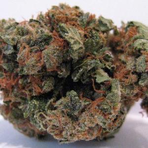 Effects of Agent Orange Marijuana